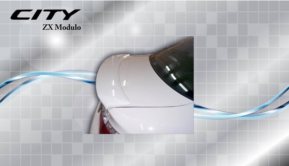 ชุดแต่ง HONDA City ZX Modulo
