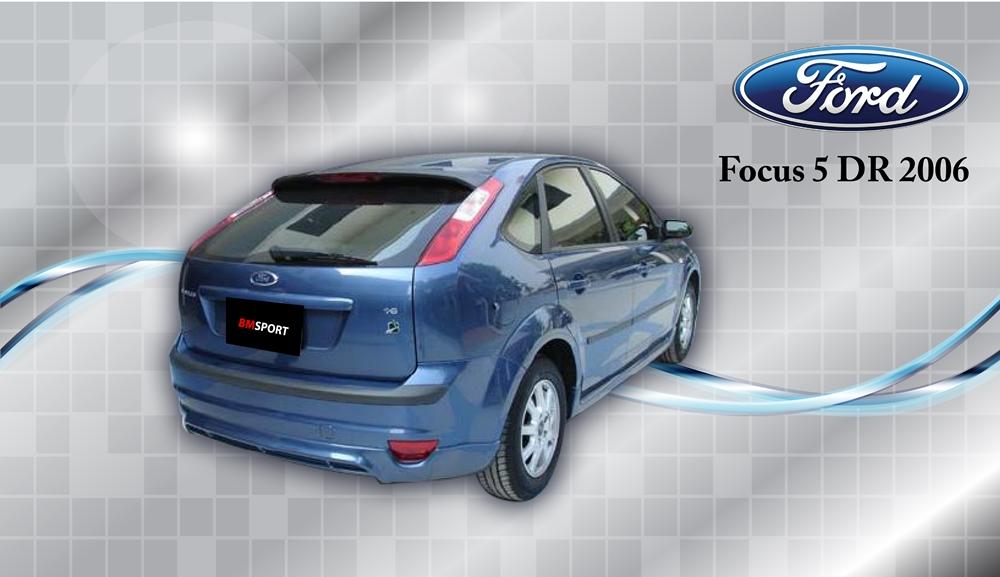 ชุดแต่ง FORD FOCUS 5 ประตู 2006