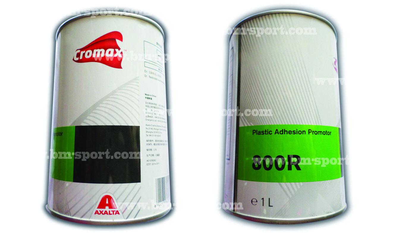 Cromax 800R Plastic Adhesion Promotor 1 ลิตร