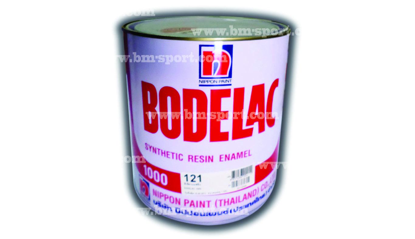 BODELAC 1000 ทุกสี ขนาด 3.785 ลิตร และขนาด 0.946 ลิตร