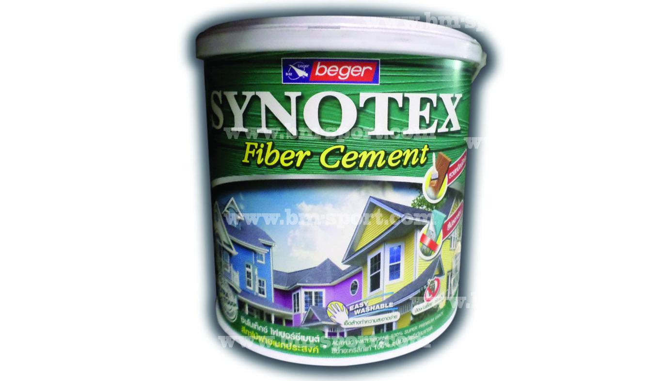 SYNOTEX Fiber Cement ขนาด 3.785 ลิตร
