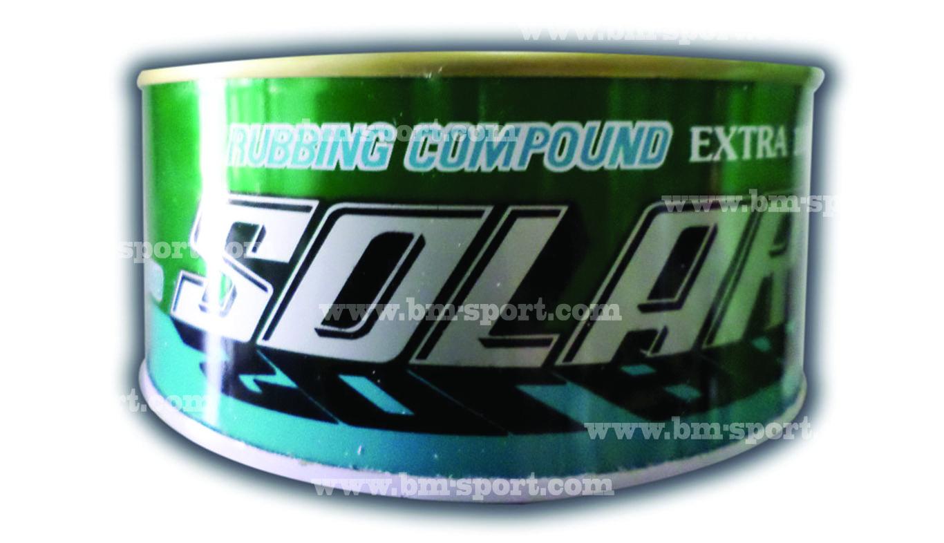 SOLAR ยาขัดโปลียูเรเทน 500 กรัม