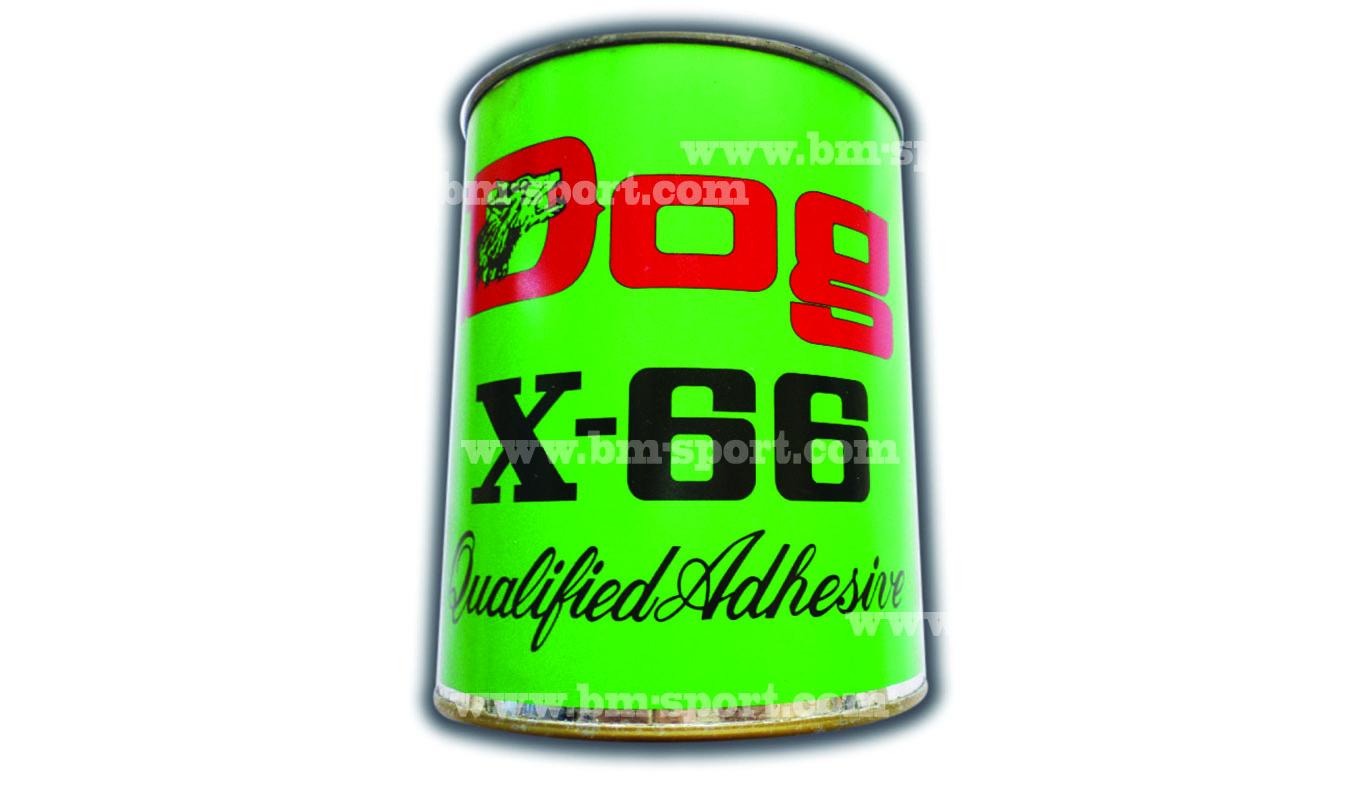 DOG X-66 ขนาด 500 มล.