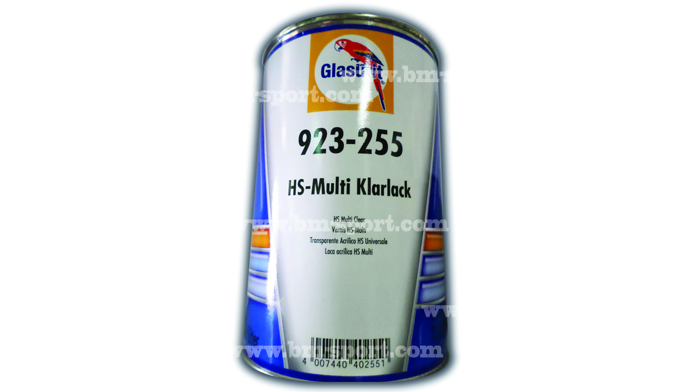 Glasurit HS-Multi Klarack