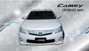 ชุดแต่ง TOYOTA CAMRY 2009 Hybrid