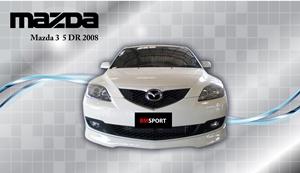 ชุดแต่ง MAZDA3 (5ประตู) 2008