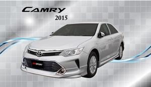 ชุดแต่ง Camry 2015 (ตัวธรรมดา)
