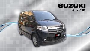 ชุดแต่ง SUZUKI Apv 2008