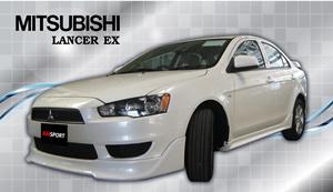 ชุดแต่ง MITSUBISHI LANCER  EX